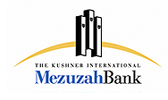 Kushner International Tefillin Bank